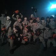 Chainsaw Mimes 3