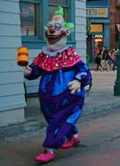 Jumbo the Clown 12