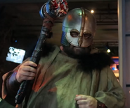 Vikings Undead Scareactor 21