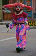Daisy the Clown Girl (HHN 28)