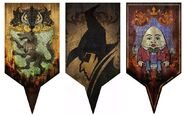 Scary Tales Banners