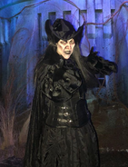 Witch (Scary Tales HHN 28)