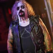Rob Zombie Scareactor 32