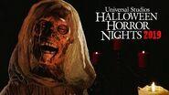 Creepshow - Halloween Horror Nights 2019 Announcement