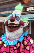 Jumbo the Clown 9
