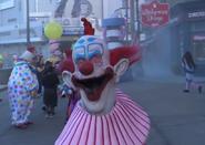 Slim the Clown 13