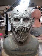 Termite Sculpt Mask