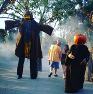 Twisted Tradition Scareactor 31