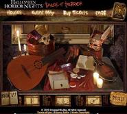 BAT 2005 Website Drawer