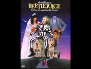 Danny Elfman - In The Model - 07 Beetlejuice Soundtrack