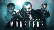 Halloween Horror Nights Announcement - Universal Monsters with music by Slash