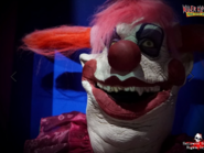 Killer Klowns From Outer Space Behind the scenes 40
