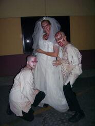 Screamhouse 3 Scareactors 1