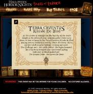 Terra Throne Website Description 7