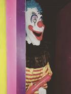 Crincles the Clown 6