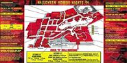 HHN 1994 Map