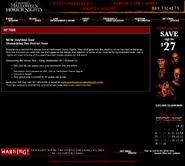 HHN 2006 Website 9