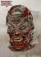 Meat Market Butcher 4