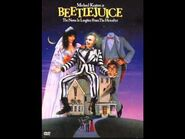 Danny Elfman - The Incantation - 13 Beetlejuice Soundtrack
