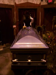 Screamhouse 3 Coffin 3