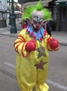 Shorty the Clown 21