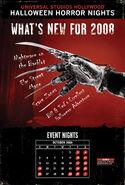 HHn 2008 Calendar