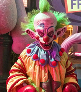 Shorty the Clown 27