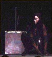 HHN 2001 Scareactor Masked