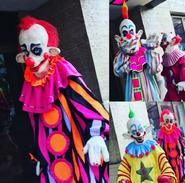 Klown Kast (HHN 29)