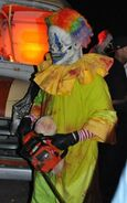 Rainbow The Clown 5