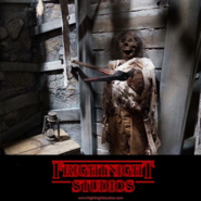 """Screenshot 2020-10-15 FrightNight Studios, LLC on Instagram """"From HHN 26 Here is one of the many mummified bodies that we m-...-(1)"""
