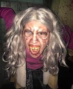 Deadite Lillian Close Up