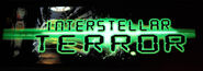 Interstellar Terror Sign
