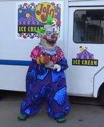 Jumbo the Clown 25