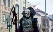 The Bone Reaper 22