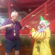 Shorty the Clown 18