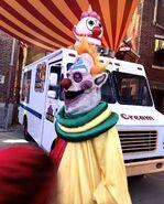 Bibbo the Clown 14