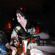 Chainsaw Geisha 2