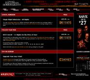 HHN 2006 Website 2