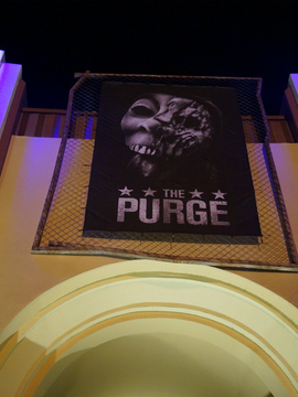 HHN 24 The Purge Anarchy Front Gate Banner.png