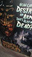 Medivil Dead Poster