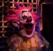 Spikey the Clown 13