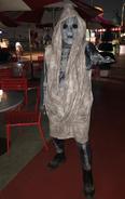 Universal Monsters Living Skeleton Statue