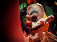 Killer Klowns From Outer Space Behind the scenes 42