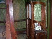 Screamhouse 3 Door. Bedroom