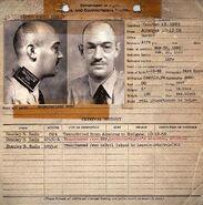 Hellgate Prison Man