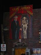 Horror in Wax Facade 3
