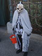 Skeleton Kid 1