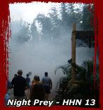 HHN 13 Night Prey