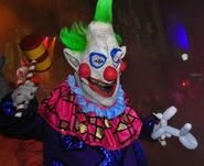 Jumbo the Clown 17